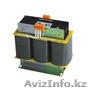 Трехфазный трансформатор мощностью 5000ВА (Е-обмотка,  кремний-сталь)