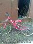 Горный спортивный велосипед Eastman