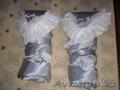 Одеяло конверт для двойни