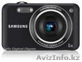 Продам цифровой фотоопарат samsung es75