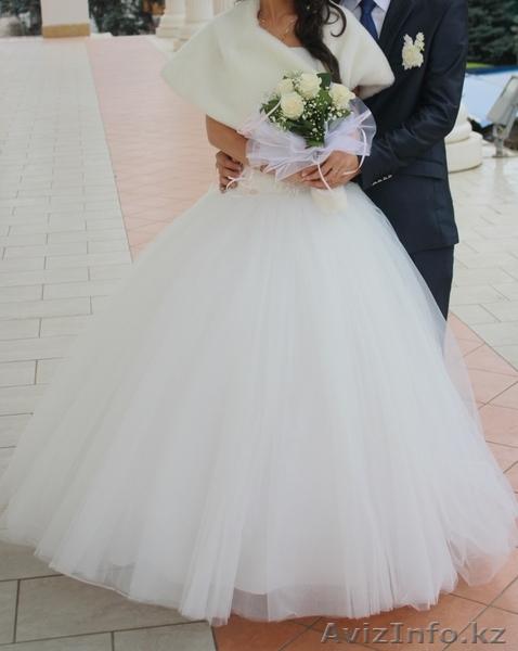 Свадебное платья уральск