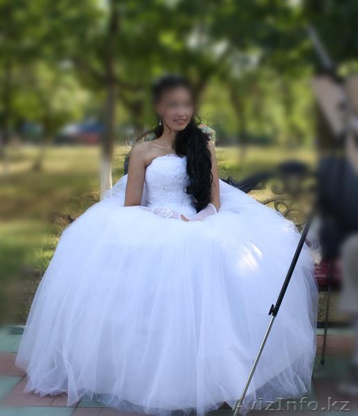 Свадебные платья айя уральск