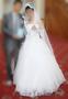 Прокат красивого свадебного платья