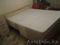 Продам спальный гарнитур или тахту с двумя тумбами
