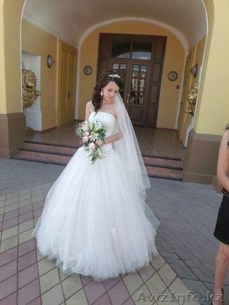 Комментарий: в Уральске, продам, куплю, одежда в... Свадебные платья в Стамбуле