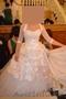 продажа красивого нарядного свадебного платья