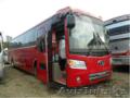 Продаём автобусы Дэу Daewoo Хундай Hyundai Киа Kia в Омске. Уральск.