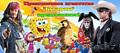 Клоуны, аниматоры, ростовые куклы на детский праздник, день рождения