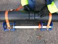 Пластиковый трубопровод для АЗС Durapipe (Англия)