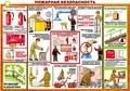 Плакаты по охране труда - Изображение #6, Объявление #1018177