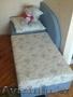 кровать-диван выдвижной