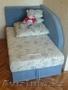кровать-диван выдвижной - Изображение #3, Объявление #1137098