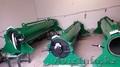 Производство центрофуг для стирки ковров