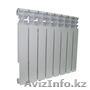 Радиатор JET THERM LITE 500,  алюминиевый