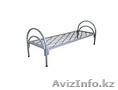 Кровати металлические для интернатов, кровати для студентов, кровати дёшево - Изображение #4, Объявление #1422060