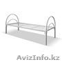Кровати металлические для интернатов, кровати для студентов, кровати дёшево - Изображение #5, Объявление #1422060