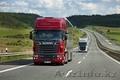 Перевозки импортных грузов Европа - Казахстан