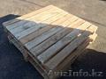 Производство и продажа деревянных поддонов,  паллет.